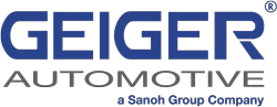 GEIGER Automotive Logo